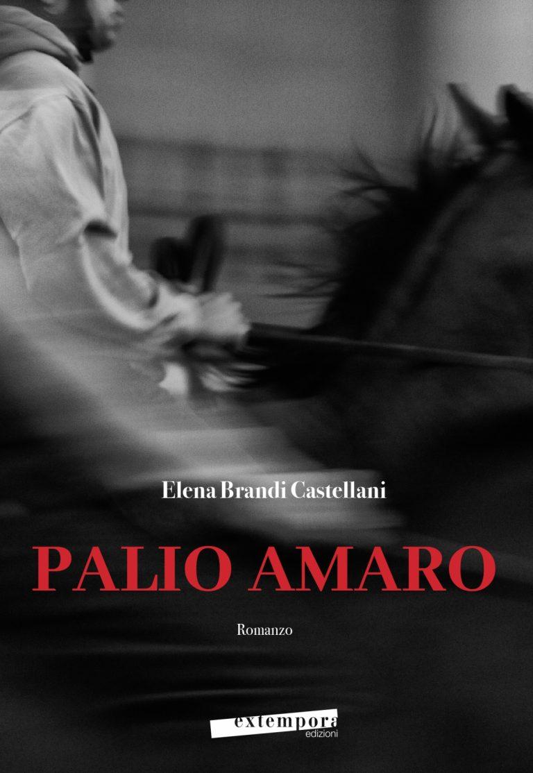 Palio di Siena, Libreria Mondadori: 12/02 Presentazione del libro PalioAmaro