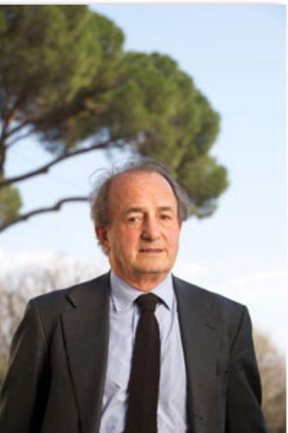 Siena: La città in lutto per la scomparsa del professor Cosimo MarcoMazzoni