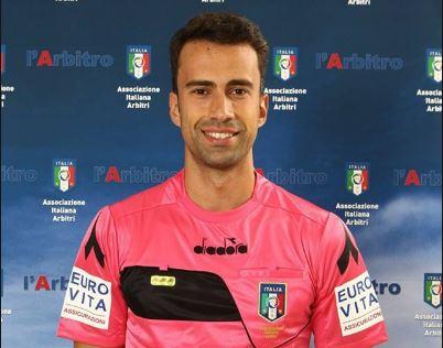 Siena, Robur Siena: Renate -Robur Siena del 03/11 Tutto C da come voto 4 all'arbitro Rutella