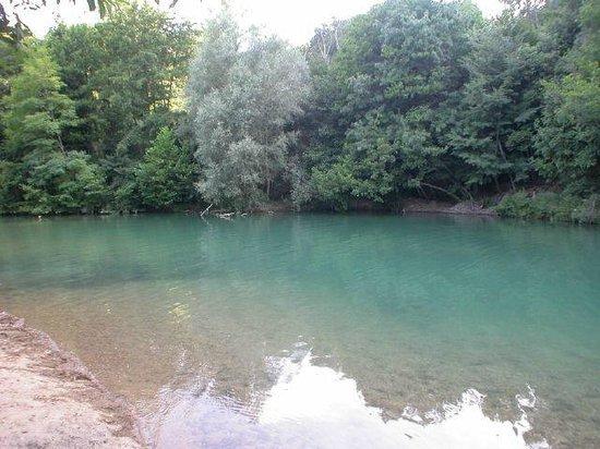 Provincia di Siena, Fiumi puliti: Si riparte conCb2