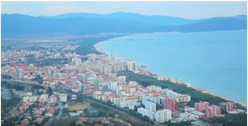 Toscana: Acque non balneabili, scattano i divieti a Follonica eCarbonifera