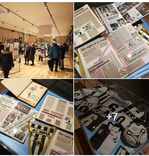 Siena, Robur Siena: Oggi 20/11 Live dai Festeggiamenti dei 115 anni della Robur al Santa Maria dellaScala