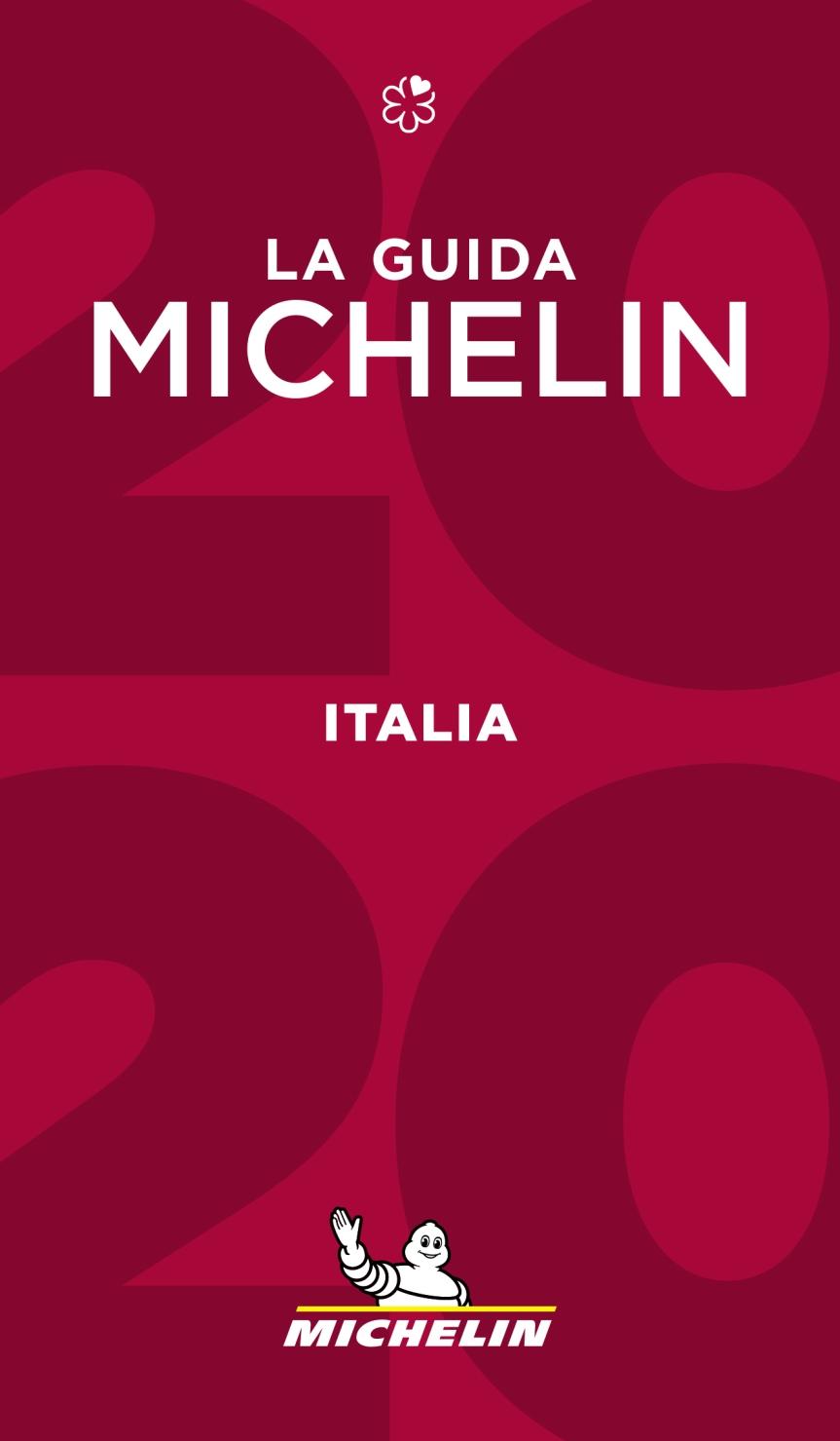 Italia: Guida Michelin 2020, i ristoranti stellati di Toscana, Umbria e LaSpezia