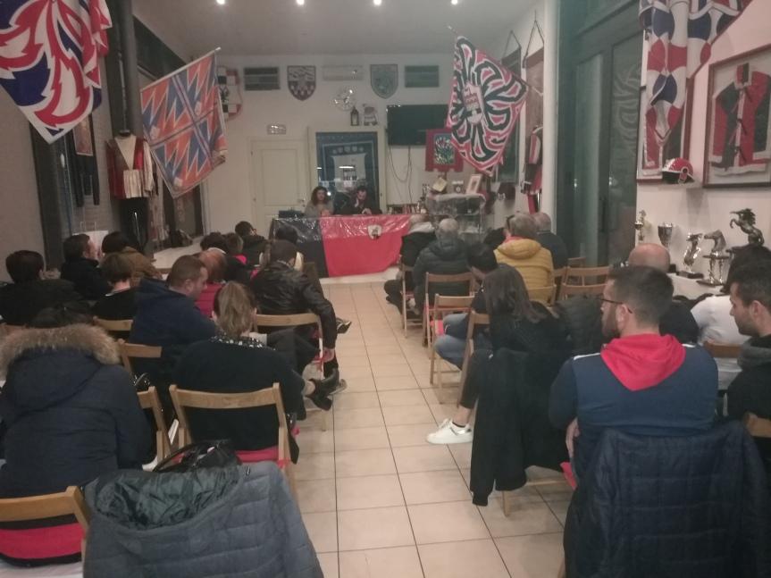 Palio di Asti, Comitato Palio Borgo Torretta: Nominato il Comitato Esecutivo e i Presidenti delleCommissioni