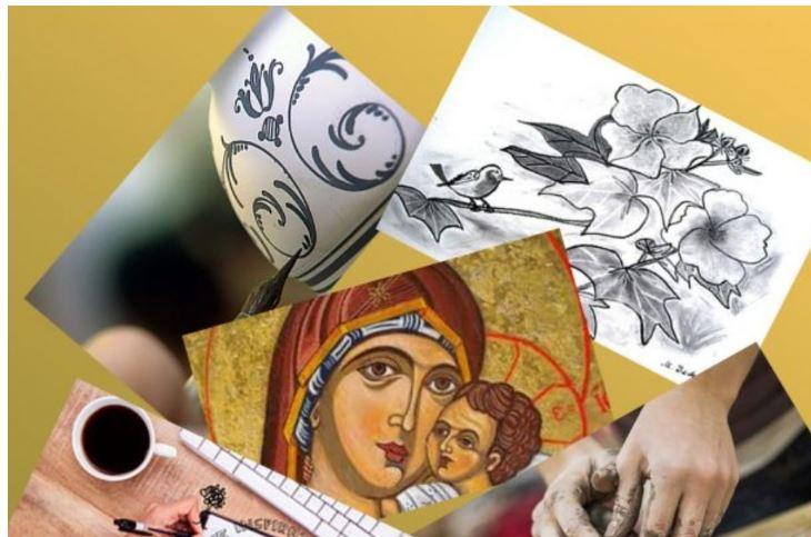 Legnano: Mostra degli iscritti alla Ualz al Maniero di SanDomenico