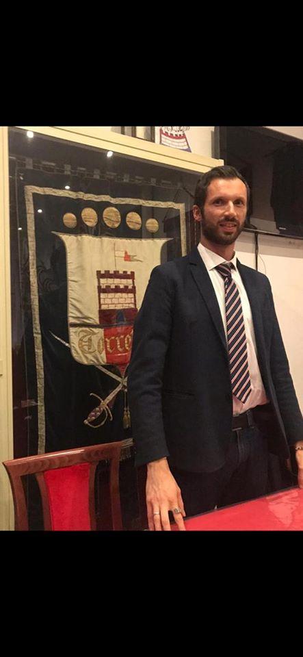 Palio di Asti, Borgo Torretta: Il Comunicato Stampa del Borgo sull'elezione a Rettore di LucaPerosino