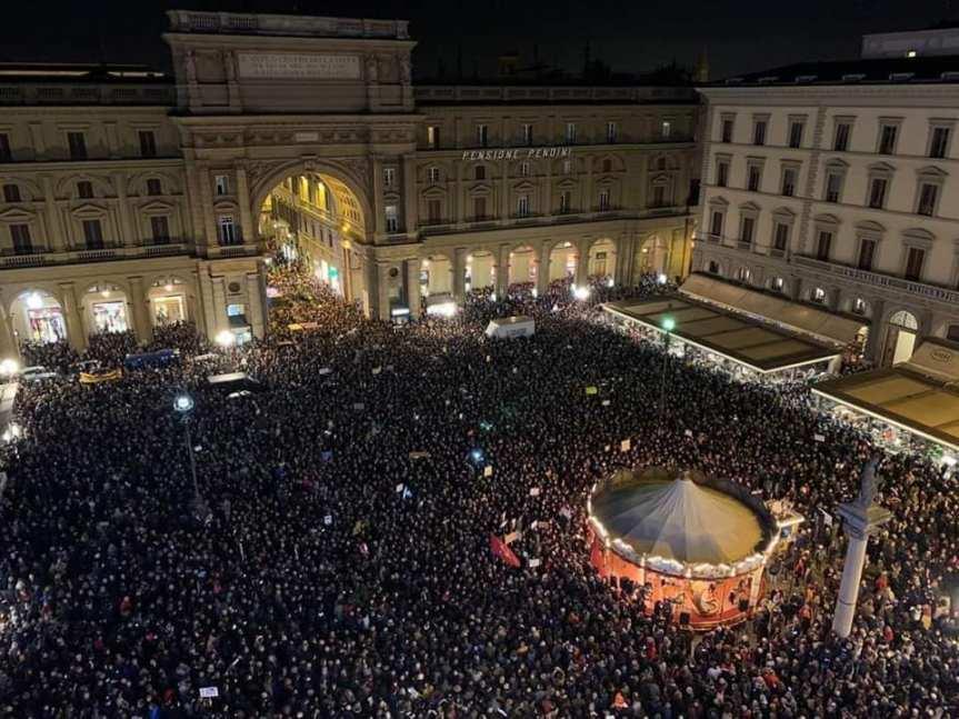 Italia, Il 2020 è l'anno della verità per le Sardine: sarà un successo o unbluff?