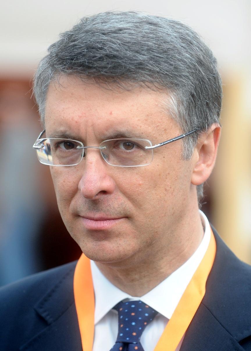 Siena: Raffaele Cantone e Enrico Carloni all'Università di Siena per parlare dianticorruzione