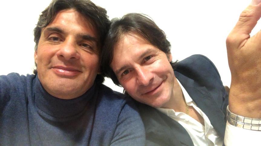 Palio di Legnano, Contrada Sant'Erasmo: Resoconto Cena Presentazione del fantino del09/11