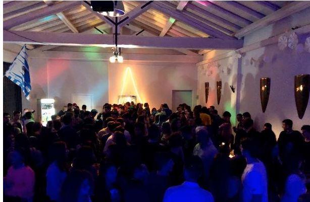 Palio di Legnano, Contrada Sant'Erasmo: Resoconto Snow Party del16/11
