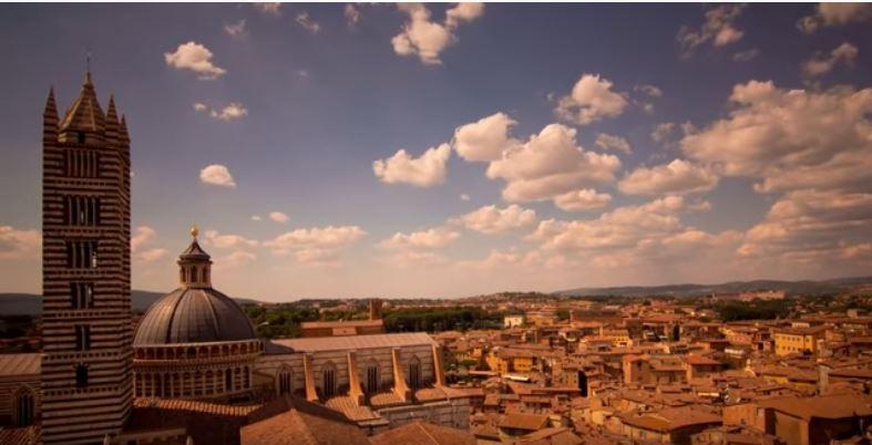 "Siena: Francesco Ricci presenta ""Elsa Le prigioni delledonne"""