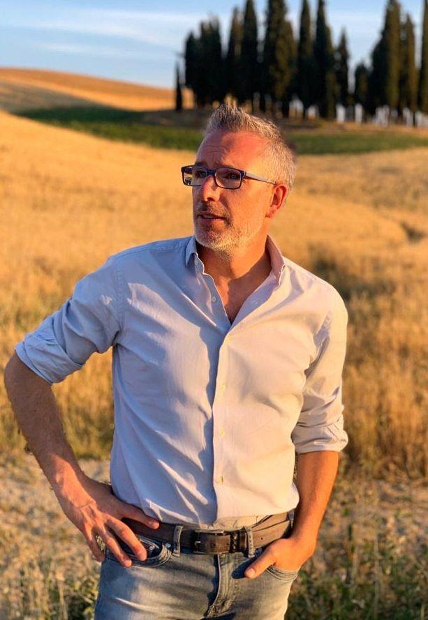 """Toscana, Pd, l'addio di Scaramelli, Valenti: """"Rispetto per chi ti ha affidato incarichiimportanti"""""""