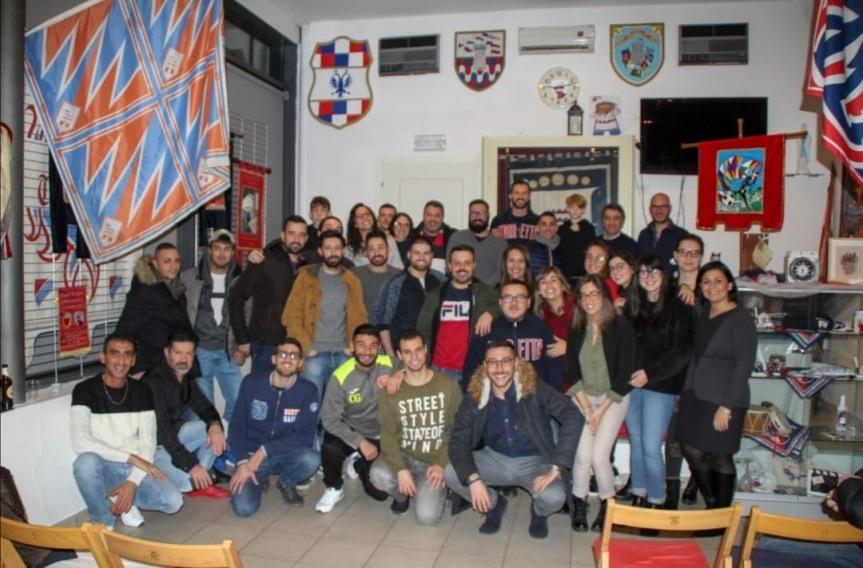 Palio di Asti, Comitato Palio Borgo Torretta: Silvano Mulas detto Voglia confetmato fantino per il Palio2020