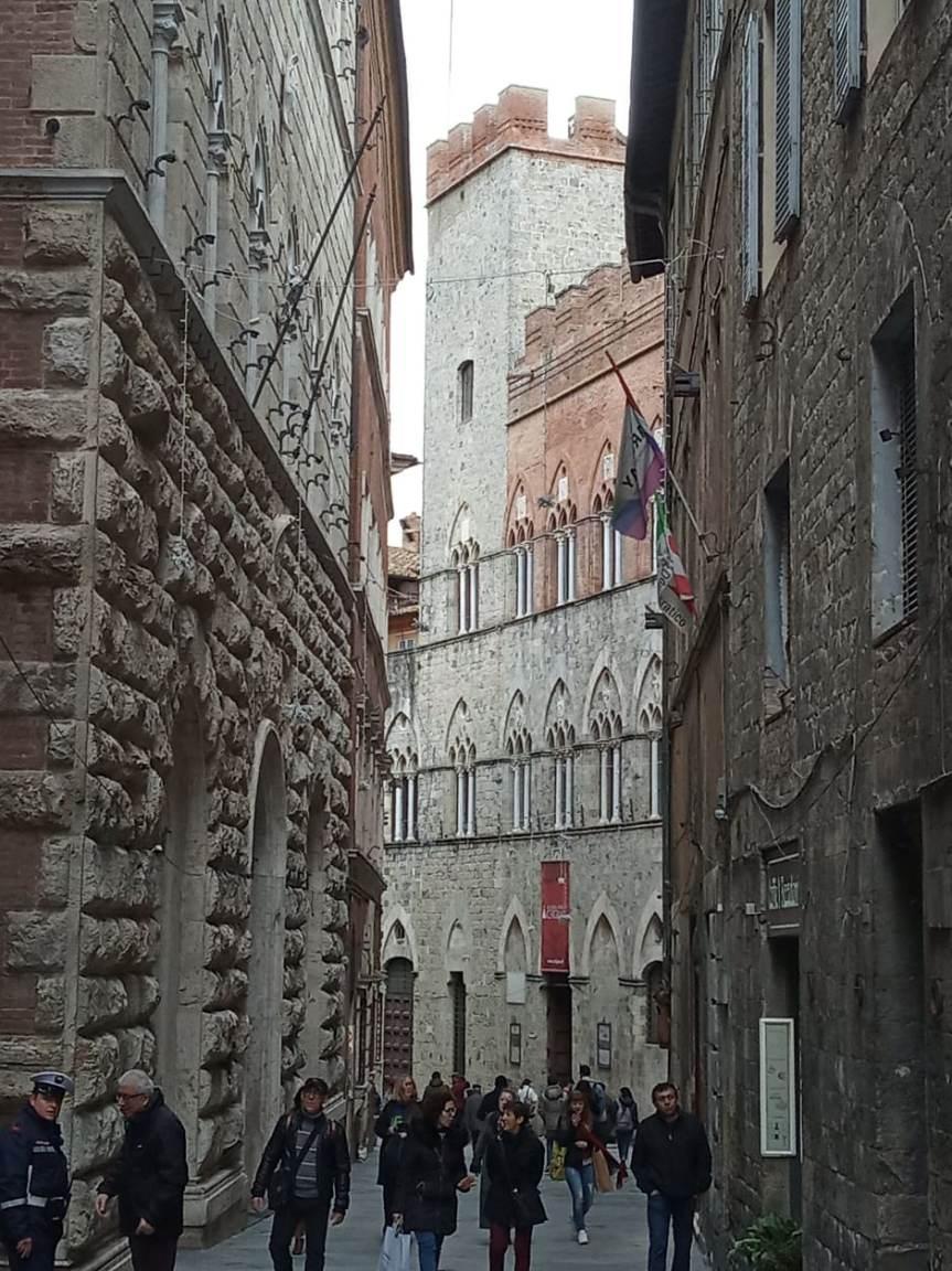 Siena: Istrad, musiche d'Istria chiude il festival della Chigiana con il polistrumentista GoranFarkaš