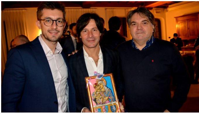 """Palio di Asti, Andrea Mari: """"Con Santa Maria Nuova facile trovarel'accordo"""""""