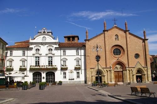 Asti, Capodanno in Piazza San Secondo: Il programma dellaserata