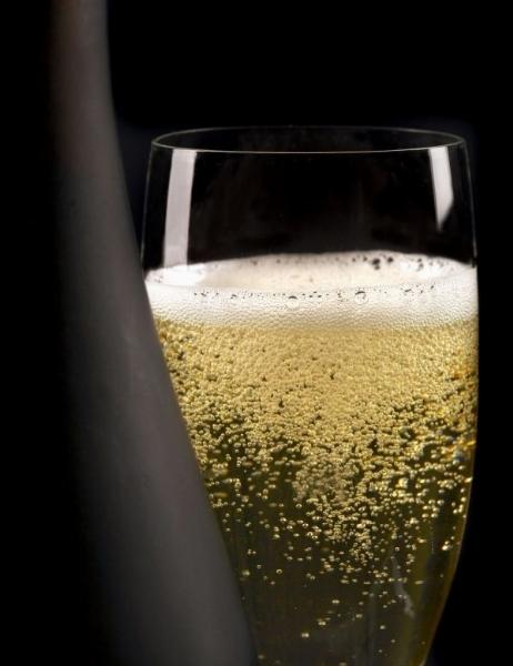 Siena: Il vino italiano in forte ripresa, volano lebollicine