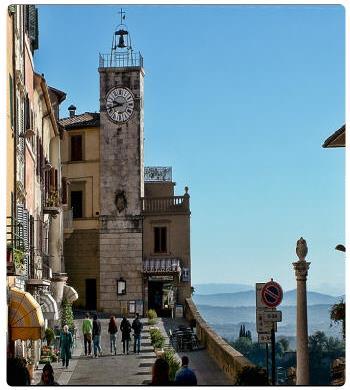 Provincia di Siena, Economia: L'Amministrazione comunale stanzia fondi per i residenti che acquistano nei negozi di ChiancianoTerme