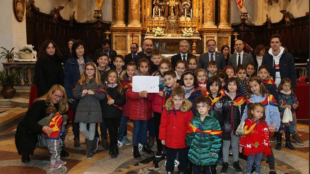 Siena: Festa dei Tabernacoli, la premiazione il 25 giugno inProvenzano