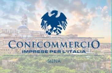 Siena e Provincia: #Tregestiperripartire, al via la campagna social di ConfcommercioSiena