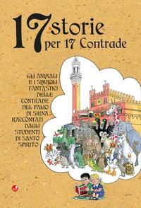 Siena, Libreria Mondadori: 03/01 17 storie per 17contrade