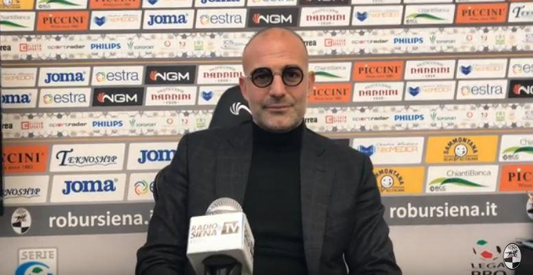 Siena, Robur Siena: Verso i Play Off. Per la prossima stagione contratto rinnovato aVaira?