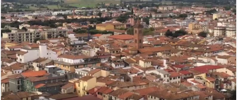 Toscana: Coronavirus, calciatore della Primaverapositivo