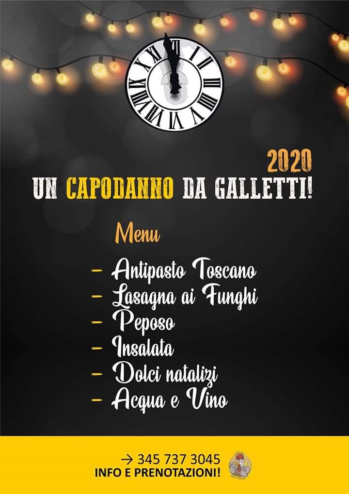 Massi lo Sa, Sponsor: Pollaio delle Donzelle, un Capodanno da Galletti2020
