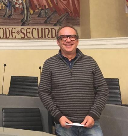 Palio di Asti, Collegio dei Rettori: Filippo Raimondo confermatopresidente