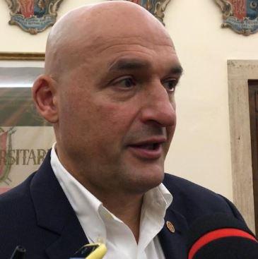 """Siena, Università, test di medicina. Frati: """"I candidati svolgeranno la prova in totale sicurezza"""" –L'intervista"""