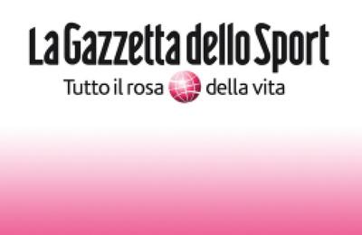 """Italia, Gazzetta dello Sport: """"Allenamenti e incontri, stesse norme sanitarie"""""""