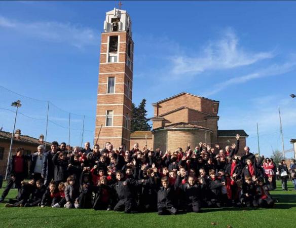 Siena: Don Francesco Lorenzini tornaall'Alberino