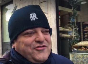 Massi lo Sà: Ieri  30/12 sono stato intervistato dall'amico Marco Crimi per conto di SenaNews
