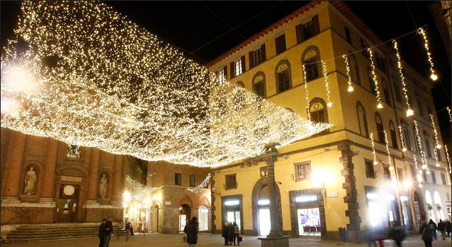 Siena: Ecco le iniziative per il Natale aSiena