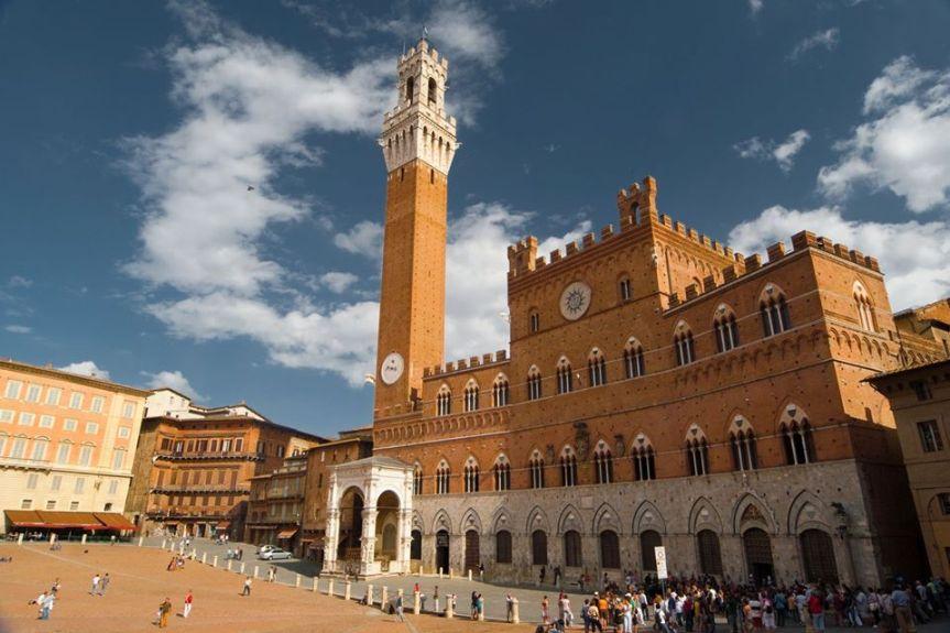 Siena: L'Amministrazione comunale prima in Italia ad aver puntato su un progetto di formazione multidisciplinare