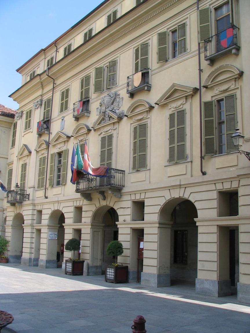 Astigiano, San Damiano d'Asti: Oggi 24/12 Scambio di augurinatalizi