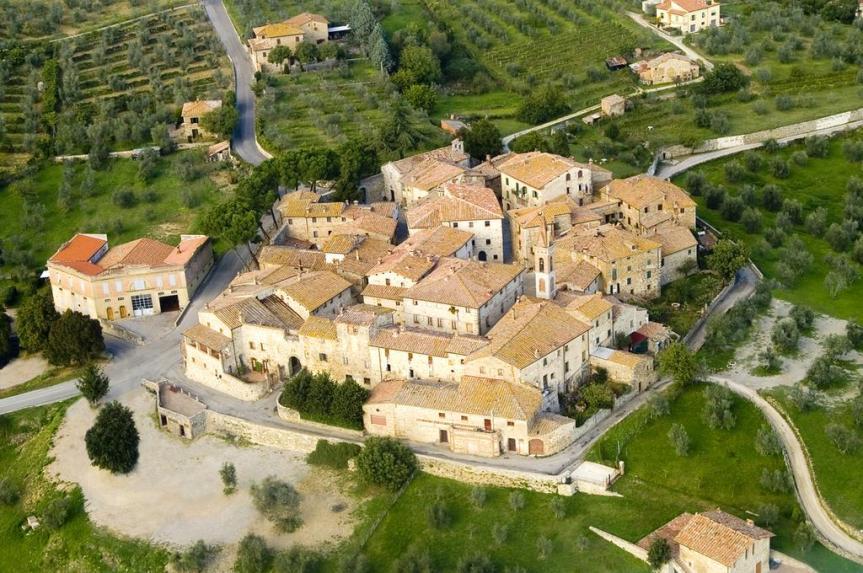 Provincia di Siena: Covid, chiusa la scuola dell'infanzia di SanGusmè