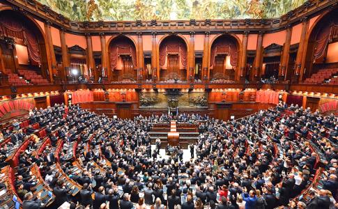 Italia: Mozioni sfiducia Speranza, mercoledì 28 aprile voto inSenato