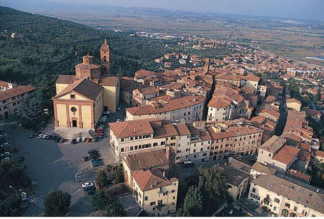 """Provincia di Siena: Alla """"ri-scoperta"""" degli angoli suggestivi diSinalunga"""