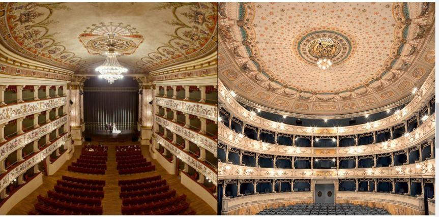 Siena, Coronavirus, stop dei teatri senesi: Ecco fino aquando