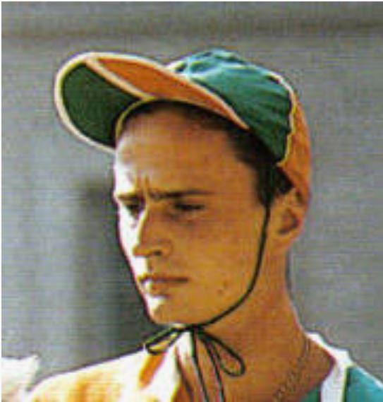 """Palio di Siena: oggi 20/01 Sesto anniversario della tragica scomparsa di Andre Chelli detto """"Mistero"""". Ecco chi era """"Mistero"""""""