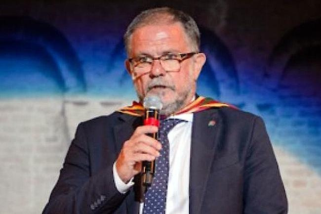 Siena: Oggi 04/05 Claudio Rossi riconfermato Rettore del magistrato delleContrade