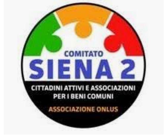 """Siena, Il Comitato Siena Due: """"Ecobonus e bando Periferie, due opportunità dacogliere"""""""