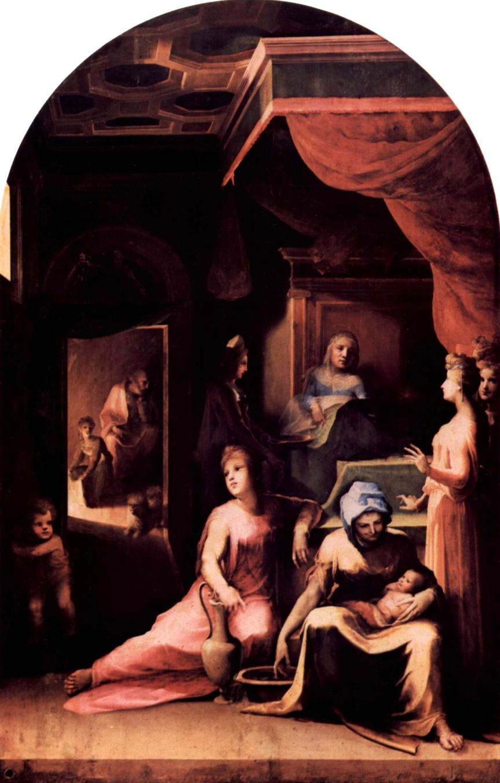 """Siena: Una """"domenica con Domenico"""", Turisti per casa dedica un itinerario ai capolavori diBeccafumi"""