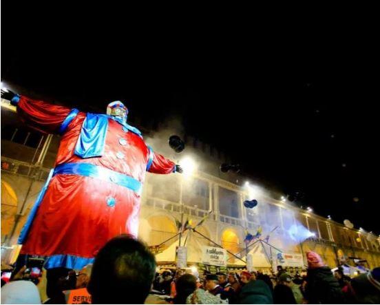 Italia, Giostre: Faenza, giugno senza Niballo, che nostalgia, dal 1959 non venivaannullato