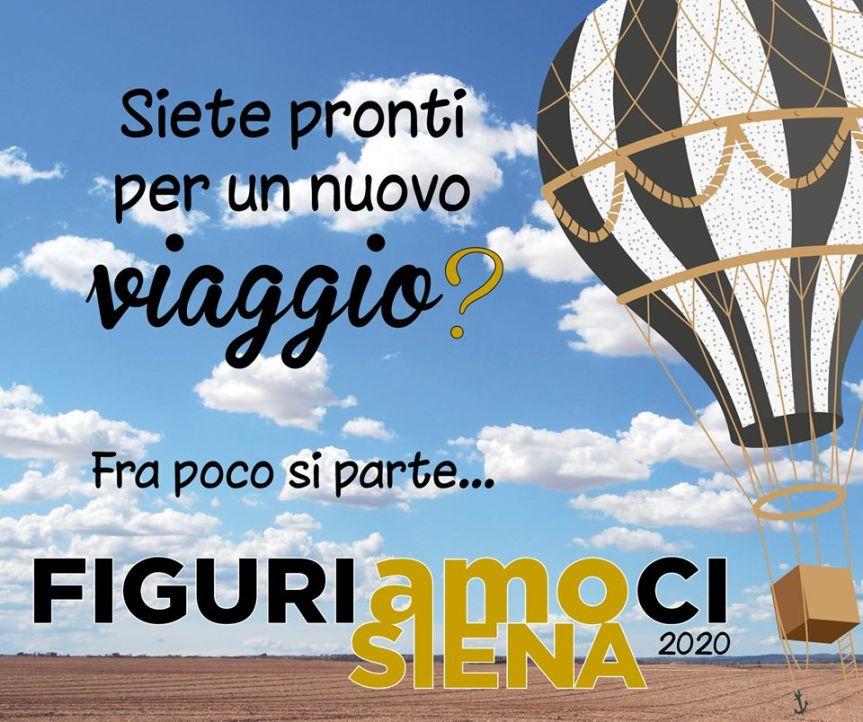 """Siena: """"Un viaggio alla scoperta di Siena. Arriva il nuovo album difigurine"""""""