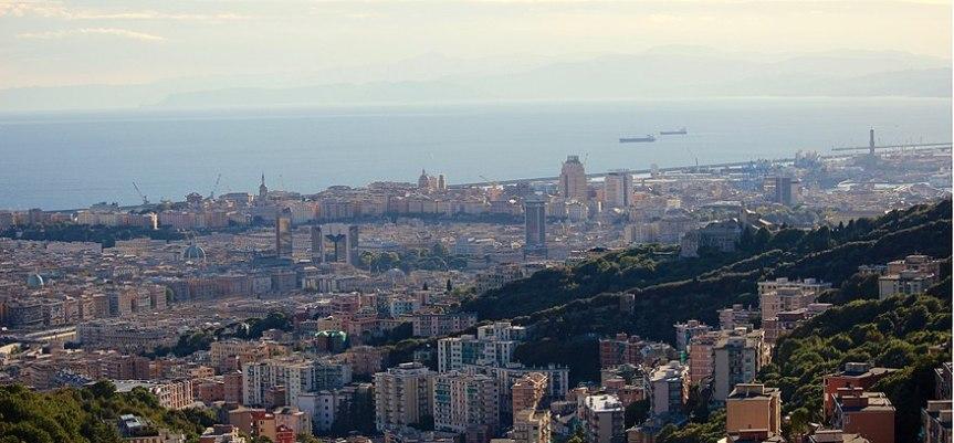 """Siena, G8 di Genova, 20 anni dopo. Il ricordo di un senese: """"C'era molta paura, la città eradistrutta"""""""