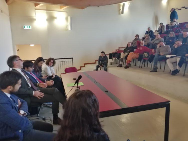 Siena: Furti, minacce e atti osceni Sale la rabbia a SanMiniato