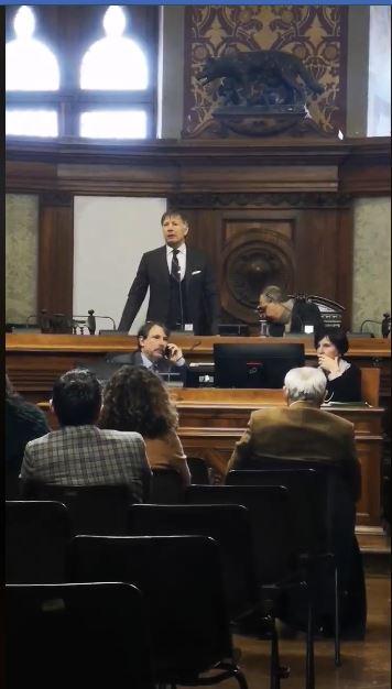 Siena: Passa all'unanimità la mozione di Bianchini e Peluso per l'attuazione sul territorio della parità di genere come leva di equità e sviluppo economico. Obiettivo trasversale delpnrr