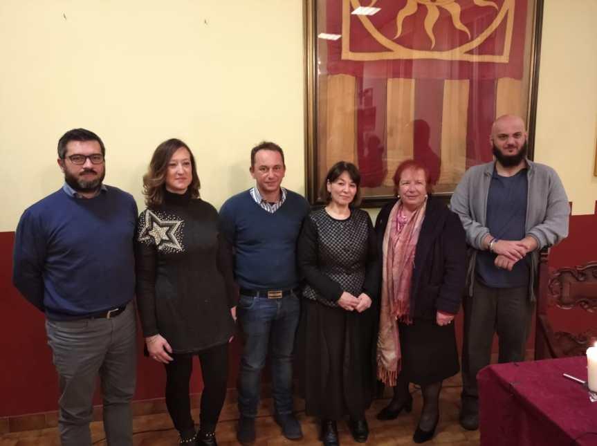 Palio di legnano, Contrada Legnarello: Resoconto Gemme, Vestigia e Drappi preziosi con Silvia Malaguzzi di ieri24/01